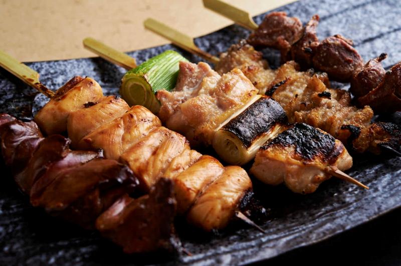 【とりいちず 小岩北口店】の宴会コース