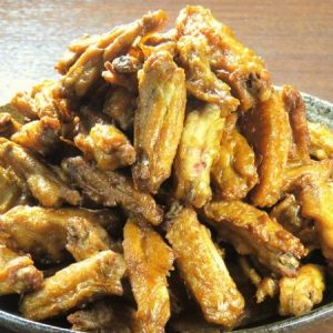 小岩の鶏料理専門店[とりいちず]の絶品手羽唐