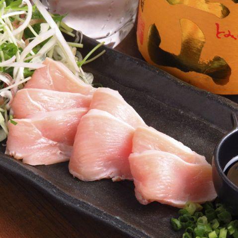 鶏料理がリーズナブルに楽しめる小岩の居酒屋[とりいちず]